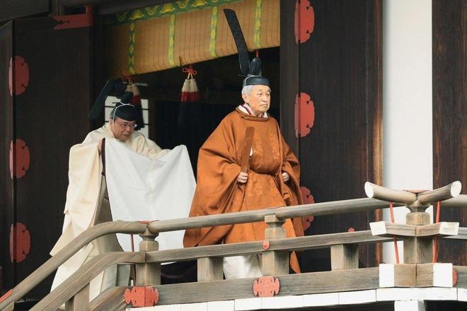 Tong bi thu Nguyen Phu Trong gui thu toi Thuong hoang Nhat Ban Akihito hinh anh 2
