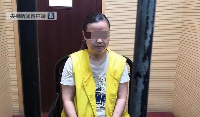 Ty phu Trung Quoc chinh thuc bi truy to vi toi au dam hinh anh 2