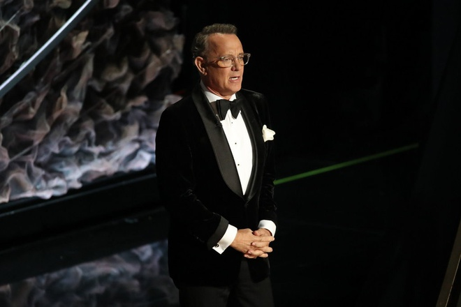 Tom Hanks va vo xet nghiem duong tinh voi virus corona tai Australia hinh anh 1 tom.jpg