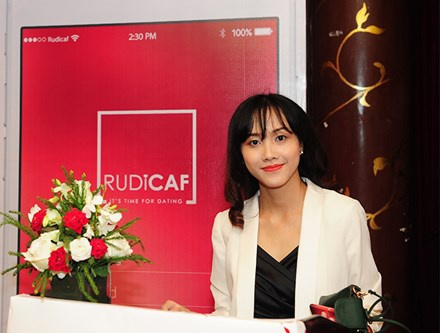 Rudicaf Dating anh 1
