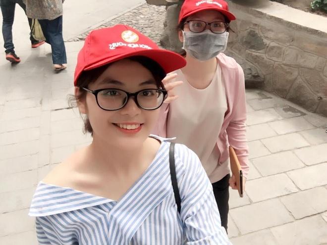 Anh doi thuong xinh dep cua hoa khoi Dai hoc Luat Ha Noi hinh anh 4