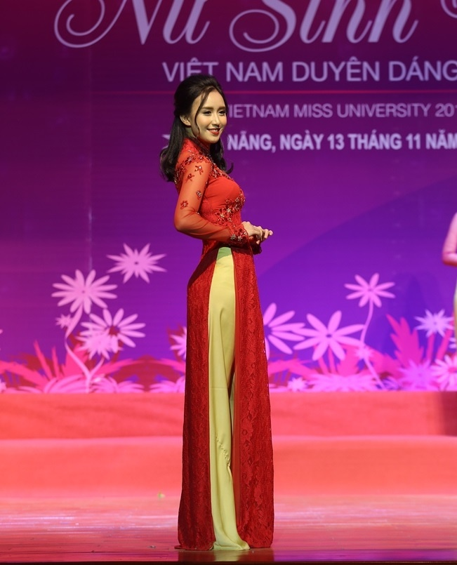 nu sinh Viet Nam duyen dang 2016 anh 3