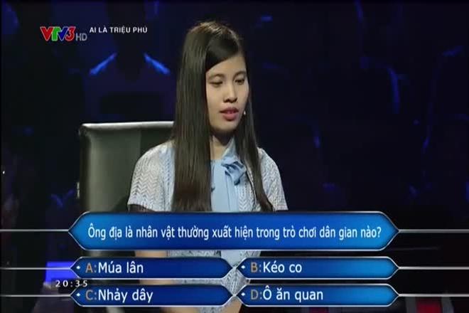 'Ai la trieu phu' va nhung tinh huong thu hut dan mang hinh anh 1