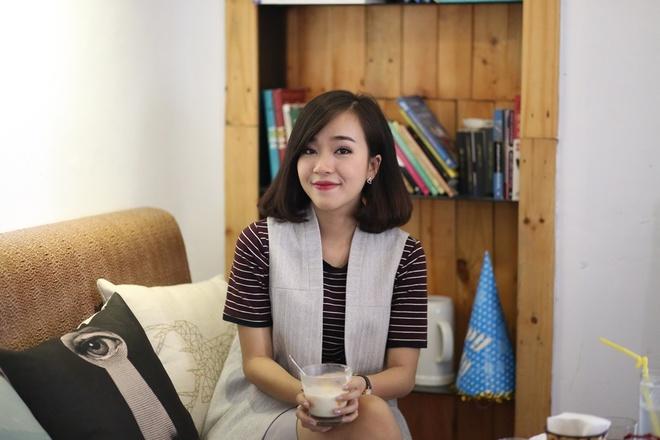 MC 'S - Viet Nam' ke chuyen muon do theo duoi dam me hinh anh 1
