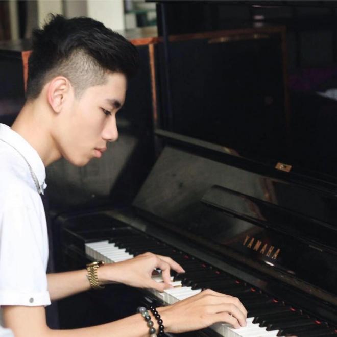 Chang trai dem dan tai nang Soc Trang anh 1