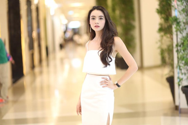 miss teen Thai Lan anh 7