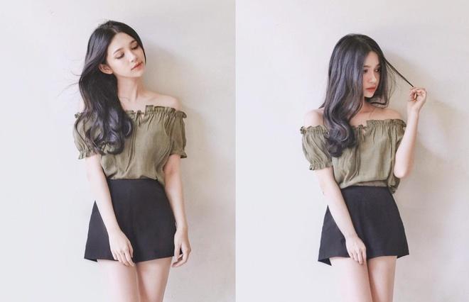 hot girl Gia Lai anh 3