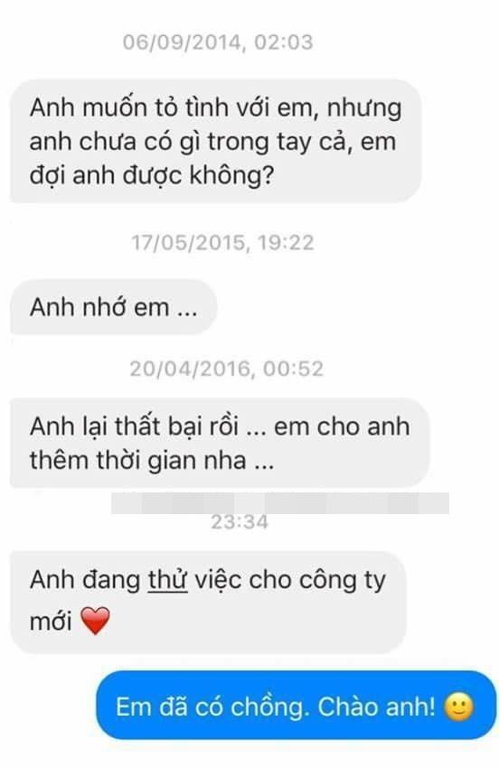 Con gai lay chong giau: Thuc dung hay thuc te? hinh anh 2