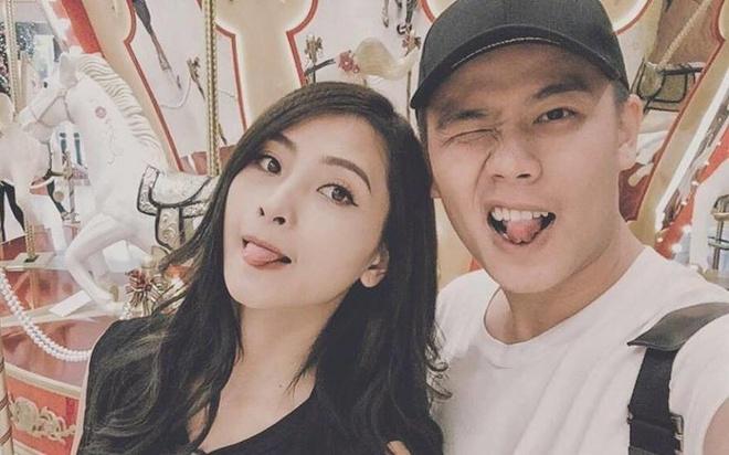 MC Mu Tat lam clip ke chuyen tinh yeu voi Tran Anh Huy hinh anh