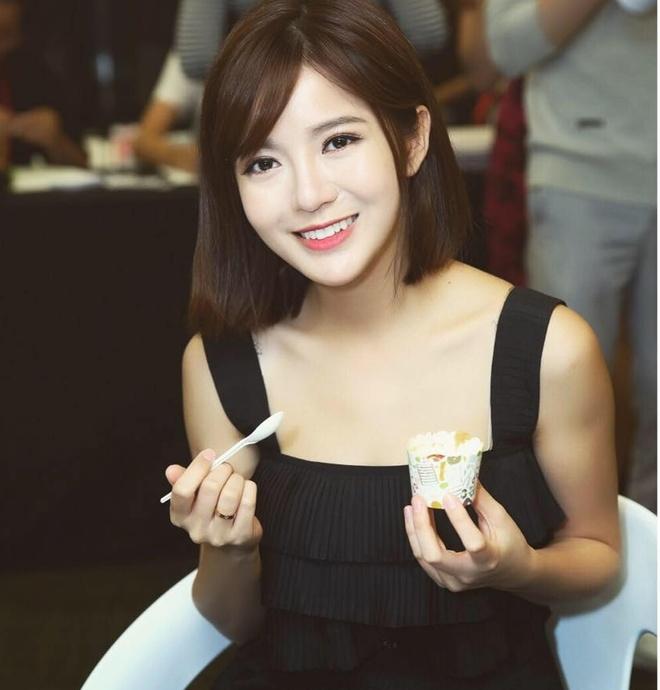 Hot girl Tu Linh se to chuc dam cuoi vao thang sau hinh anh 5
