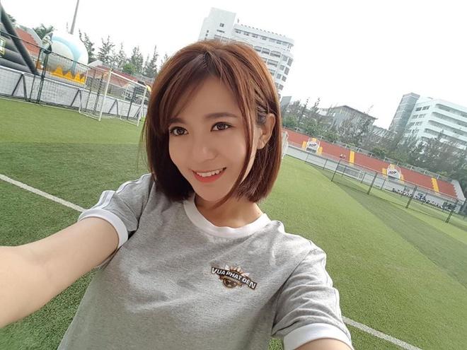 Hot girl Tu Linh se to chuc dam cuoi vao thang sau hinh anh 6