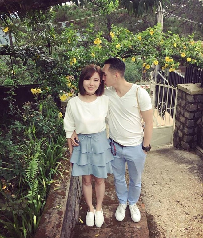 Hot girl Tu Linh se to chuc dam cuoi vao thang sau hinh anh 4