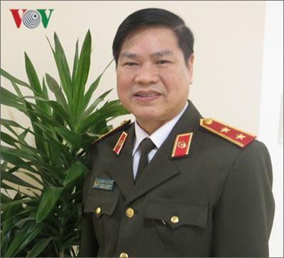 Vi sao hoc sinh pho thong khong duoc thi vao CD va trung cap cong an? hinh anh 1