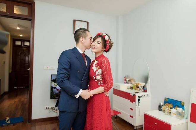 hot girl Tu Linh an hoi anh 5