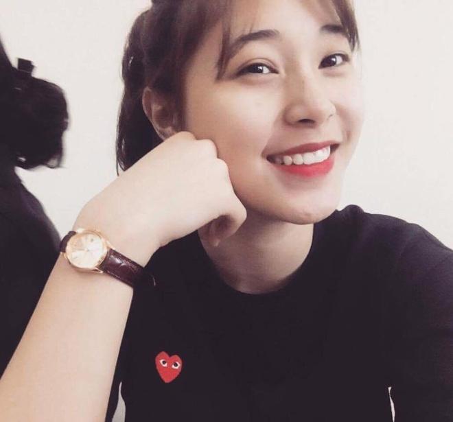 hot girl bong chuyen Viet Nam anh 9