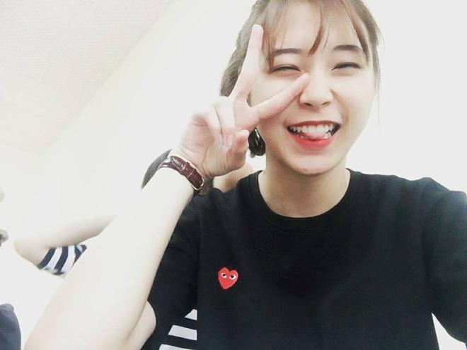 hot girl bong chuyen Viet Nam anh 6