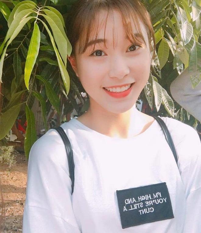 hot girl bong chuyen Viet Nam anh 7