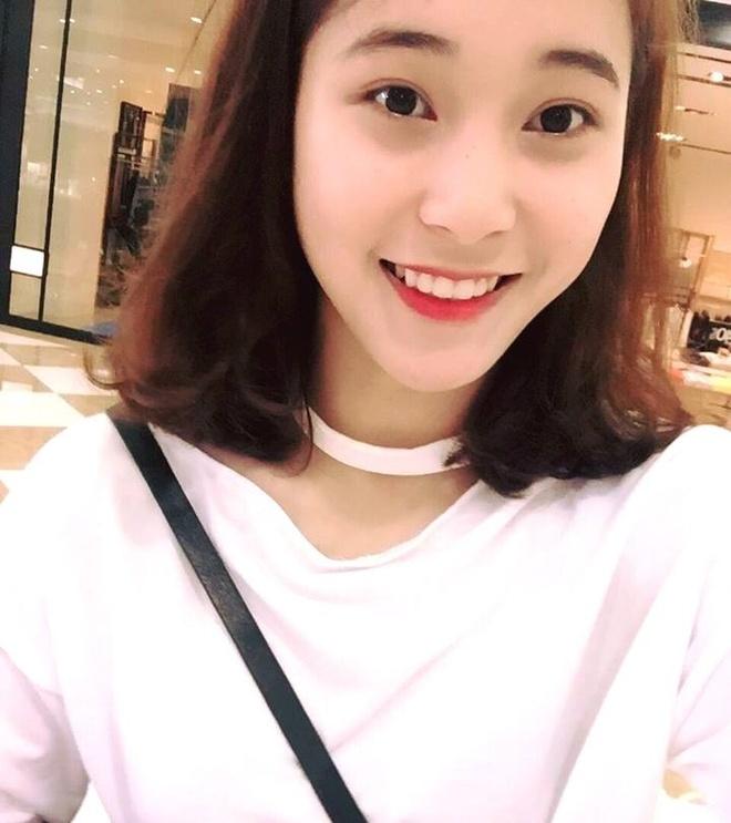 hot girl bong chuyen Viet Nam anh 4