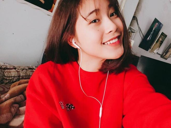 hot girl bong chuyen Viet Nam anh 5