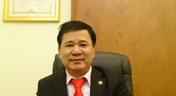 GS Dinh Van Son: Vi sao dai hoc Viet Nam chua the phong GS, PGS? hinh anh 1