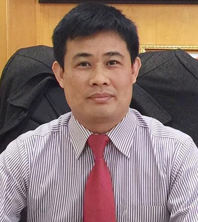 Bo GD&DT noi ve de thi tham khao THPT quoc gia 2017 hinh anh 1