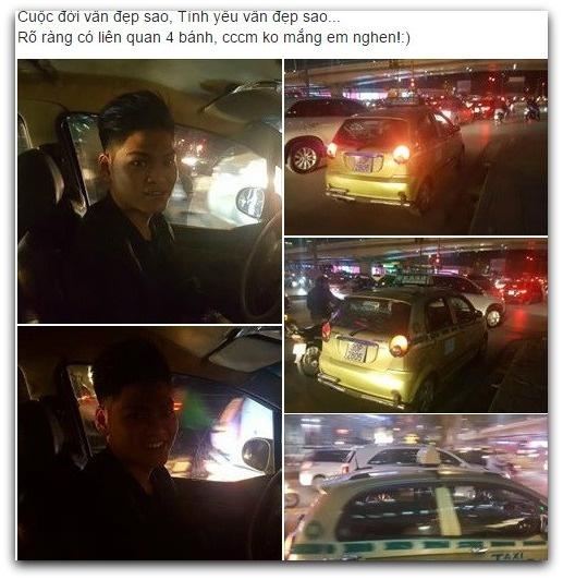 cau chuyen mat long tin vao tai xe taxi anh 3