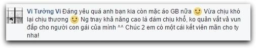Chang trai long ngong tet toc cho ban gai bi thuy dau trong benh vien hinh anh 2