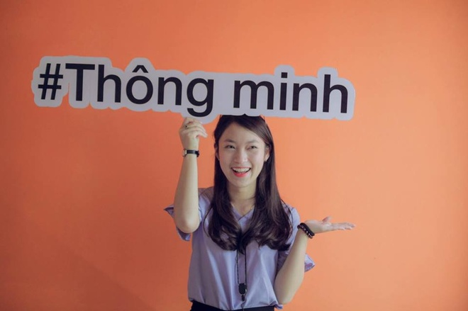 Khanh Vy tro thanh MC hai chuong trinh moi tren VTV hinh anh 4