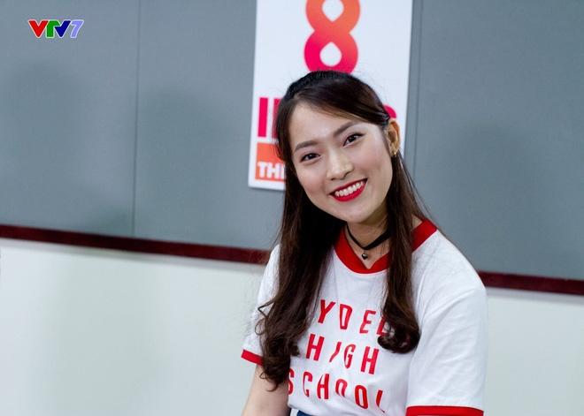 Khanh Vy tro thanh MC hai chuong trinh moi tren VTV hinh anh 3