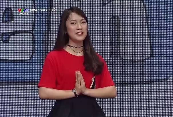 Khanh Vy tro thanh MC hai chuong trinh moi tren VTV hinh anh 2