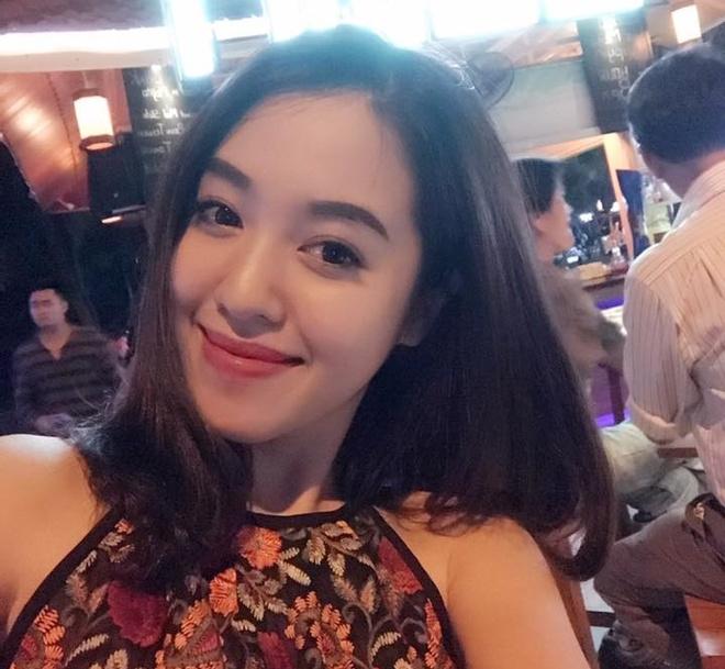 hot girl Hoc vien Hang khong Viet Nam anh 7