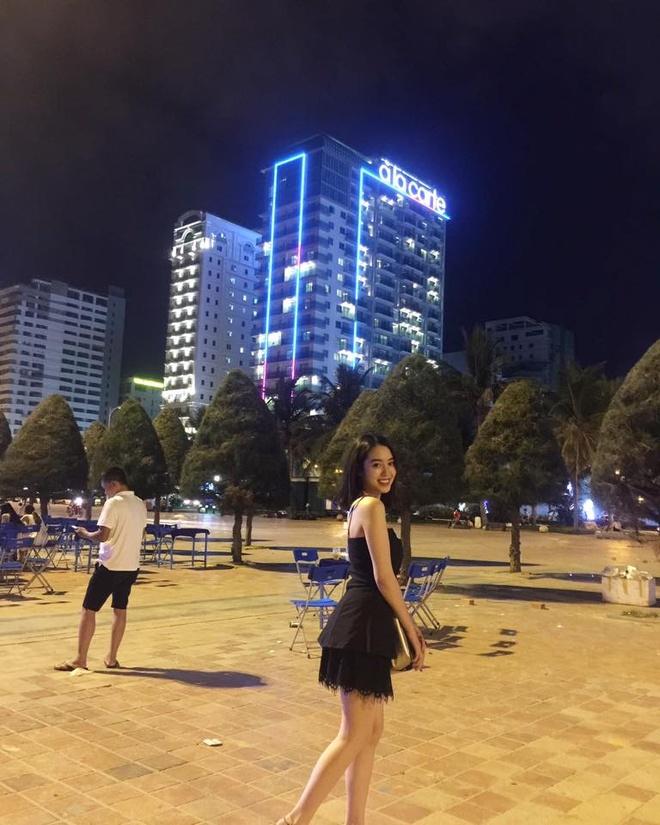 hot girl Hoc vien Hang khong Viet Nam anh 12