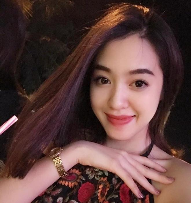 hot girl Hoc vien Hang khong Viet Nam anh 2