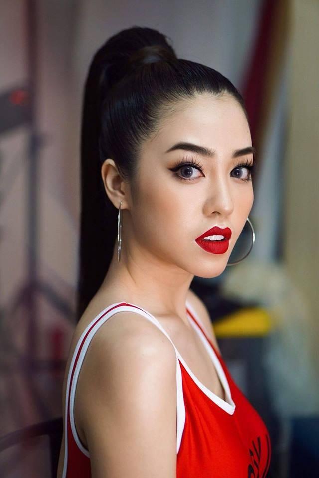 hot girl Hoc vien Hang khong Viet Nam anh 3