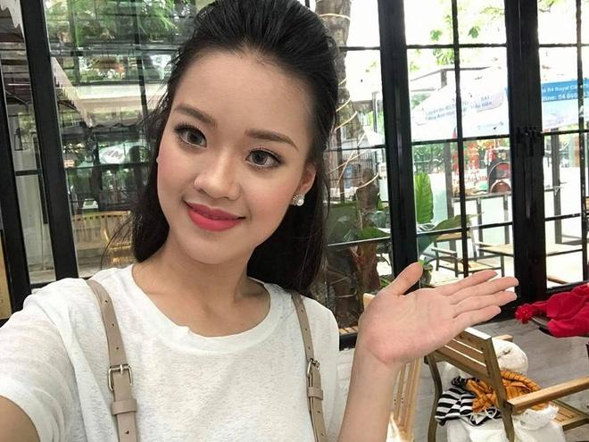 'Tieu doi truong xinh dep' du thi Hoa hau Hoan vu Viet Nam 2017 hinh anh 8