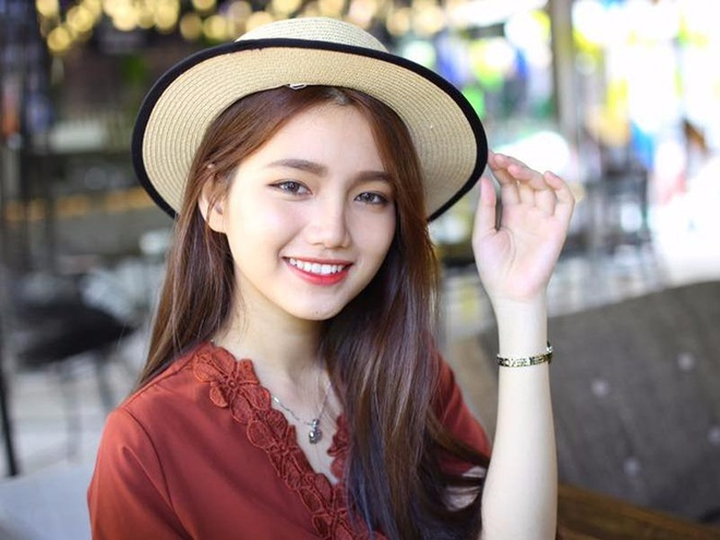 Hot girl Vung Tau 12 nam hoc gioi nho la fan Kpop hinh anh