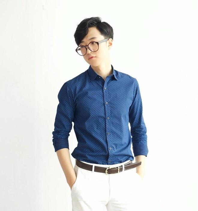 Thay giao Han Quoc ke chuyen hat 'Bui phan' khien hoc sinh roi le hinh anh 3