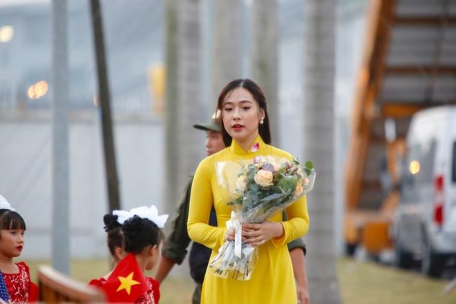 Nhung ban tre Viet noi bat nhat mua APEC 2017 hinh anh 1