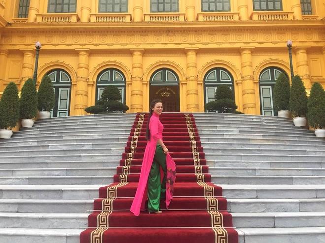 Nhung ban tre Viet noi bat nhat mua APEC 2017 hinh anh 7
