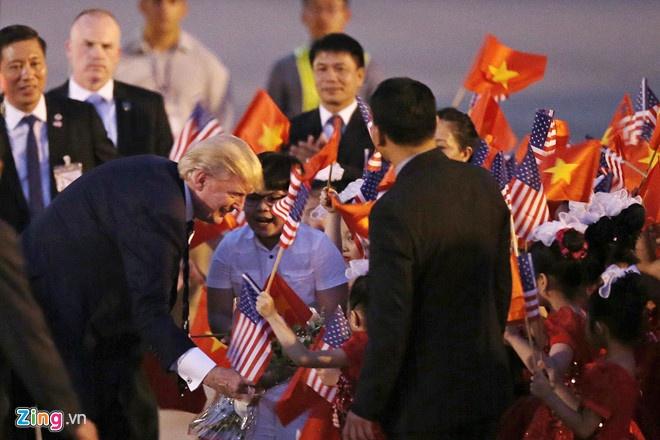 Nhung ban tre Viet noi bat nhat mua APEC 2017 hinh anh 9
