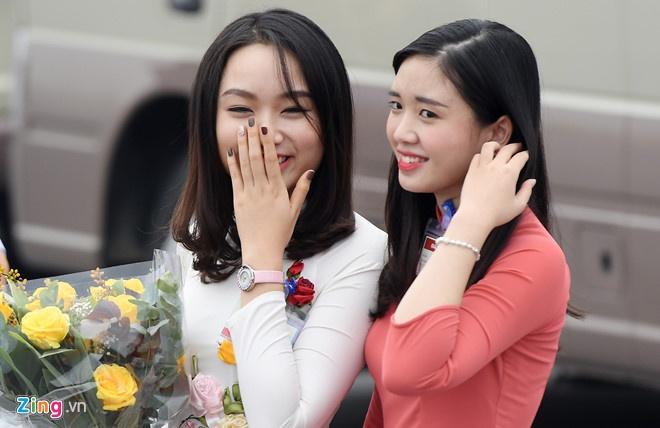 Nhung ban tre Viet noi bat nhat mua APEC 2017 hinh anh 5