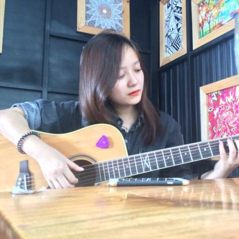 9X cover bai hat Song pho tu tho Xuan Quynh anh 4