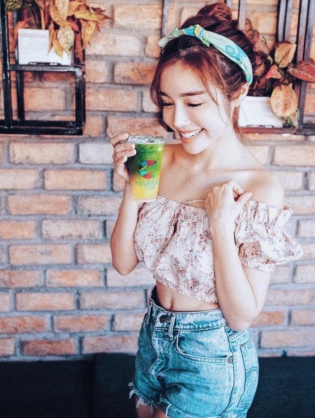 Hot girl Viet nao duoc bao chi quoc te uu ai nhat? hinh anh 6