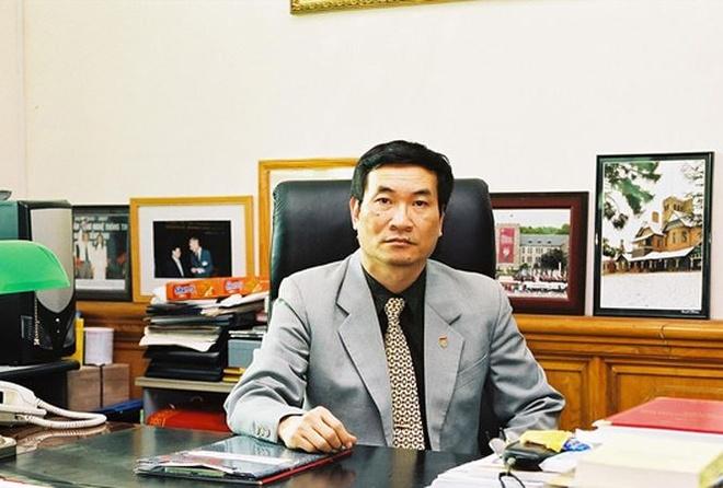 GS Dao Trong Thi: Ung ho cu nhan tai nang ra nuoc ngoai hoc tap hinh anh 1