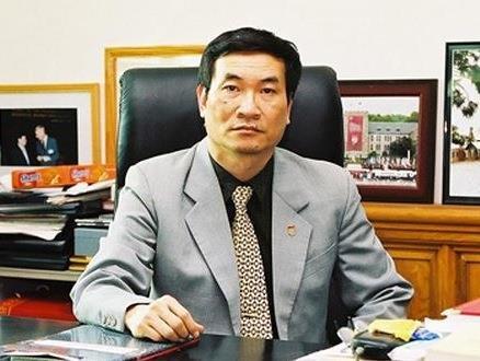 GS Dao Trong Thi: Ung ho cu nhan tai nang ra nuoc ngoai hoc tap hinh anh
