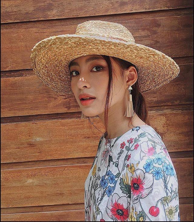 Ban co biet hot girl nao dang 'khuay dao' mang xa hoi Viet? hinh anh 8