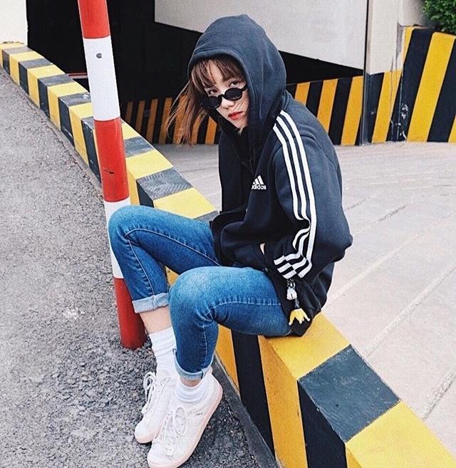 Ban co biet hot girl nao dang 'khuay dao' mang xa hoi Viet? hinh anh 7