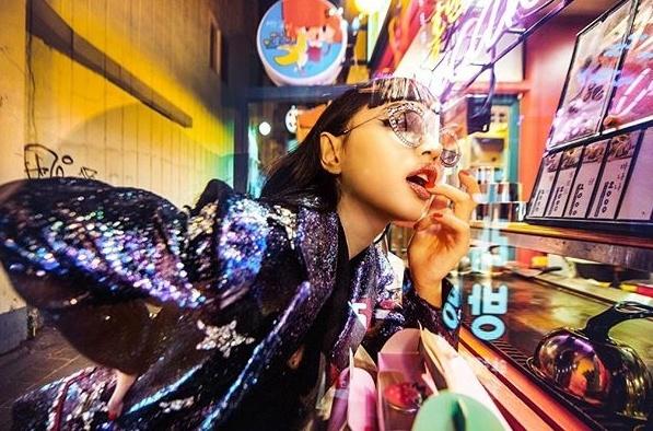 Ban co biet hot girl nao dang 'khuay dao' mang xa hoi Viet? hinh anh 3