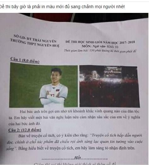 Van Thanh tao dang vao de hoc sinh gioi anh 1