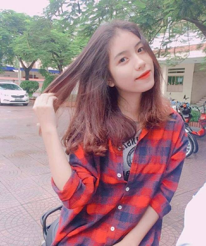 Co gai Hai Phong xinh dep tham gia hoi thi dau vat lang hinh anh 3